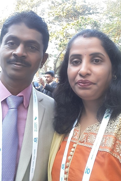 Mrs. Sonali Raskar