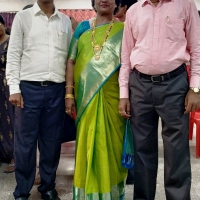 Mr.Vinod Sawant (NMMC) & Mrs. Geeta Sawant