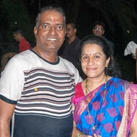 MR. Pankaj Kadam Industrialist from thane all over india lab instrument provider