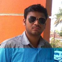 Mr. Suraj Kadam from vita karad Electric applince suppliers