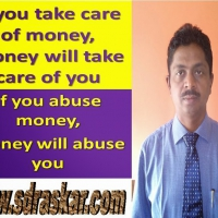 MONY CAN SAVE SAVE YOU